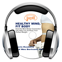Healthy Mind, Fit Body Audio MP3