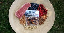 46 – Natural movement benefits, paleo-ish shopping, cholesterol myths