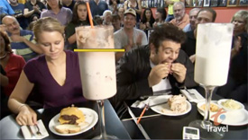 56 – Man v. food, metabolic advantage