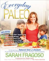 Everyday Paleo Book Review