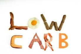 No Carb or Low Carb? (or Slow Carb?)