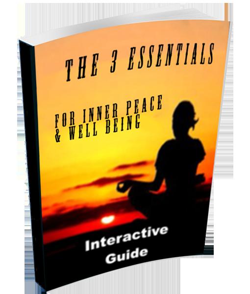 3 Pillars Interactive Guide Ebook